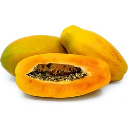 Picture of Papaya Yellow Ripe /pc.