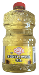 Picture of Swad Sunflower Oil 32oz