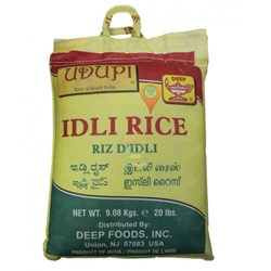 Picture of Udupi Idli Rice 20lb