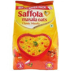 Picture of Saffola Classic Masala Oats 500gm