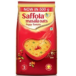Picture of Saffola Tomato Oats 500gm
