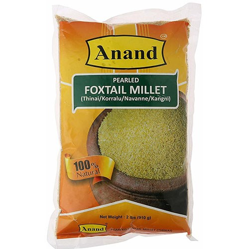 Picture of Anand Foxtail Millet 2lb