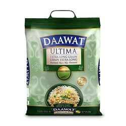 Picture of Daawat Ultima Basmati Rice 10lb