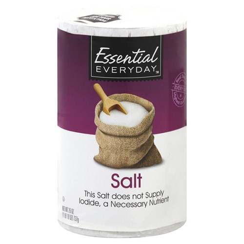 Picture of Essential Salt 737gm