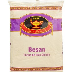 Picture of Deep Besan Flour 2lb
