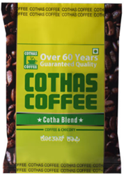 Picture of Cothas Coffee 200gm