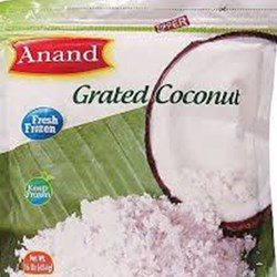 Picture of Anand Grated Coconut 1lb.