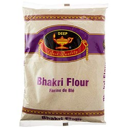 Picture of Deep Bhakri Flour 2lb