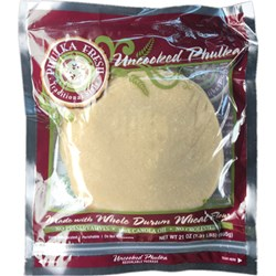 Picture of Phulka Fresh Phulka Roti 18 pc