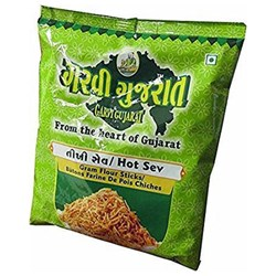 Picture of Garvi Gujarat Hot Sev 285gm