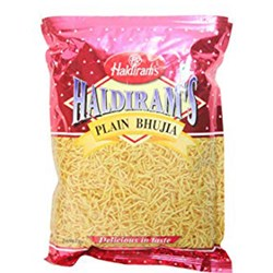 Picture of Haldiram Plain Bhujia 400gm