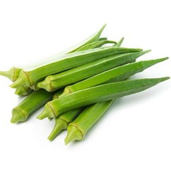 Picture of Indian Okra