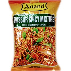 Picture of Anand Trissur Spicy Mix 400gm