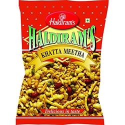 Picture of Haldiram Khatta Meetha 400gm
