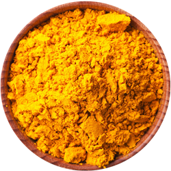Picture of Shudh Turmeric Powder 7oz
