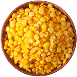 Picture of Kesar Toor Dal 2lb