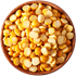 Picture of Kesar Chana Dal 2lb, Picture 1