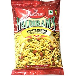 Picture of Haldiram Khatta Meetha 200gm