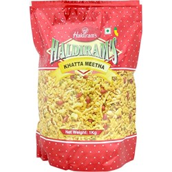 Picture of Haldiram Khatta Meettha 1 kg