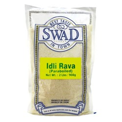 Picture of Swad Idli Rava 2lb