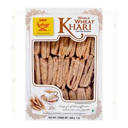 Picture of Deep Whole Wheat Khari 7oz