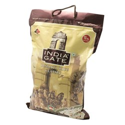 Picture of India Gate Basmati 10lb