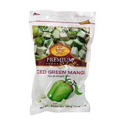 Picture of Deep Green Mango 12oz.