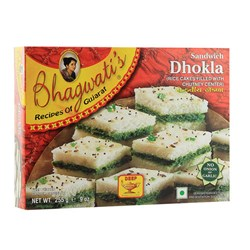 Picture of Bhagwati Sandwich Dhokla 9oz