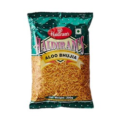 Picture of Haldiram Aloo Bhujia 200gm