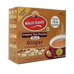 Picture of Wagh Bakri Ginger Tea Bag 10pc.