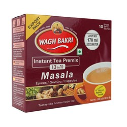 Picture of Wagh Bakri Masala Tea Bag 10pc.