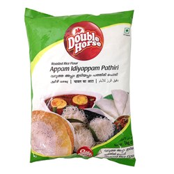 Picture of Double Horse Appam Idiyappam Pathiri Podi 1 kg