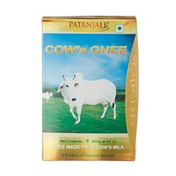Picture of Patanjali Ghee 1 kg
