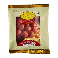 Picture of Chitale Bandhu Gulab Jamun Mix 7oz