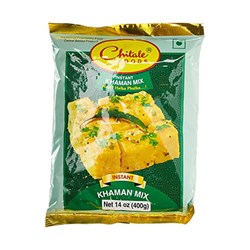Picture of Chitale Bandhu Khaman Mix 14oz