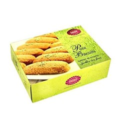Picture of Karachi Bakery Pista Biscuits 400gm