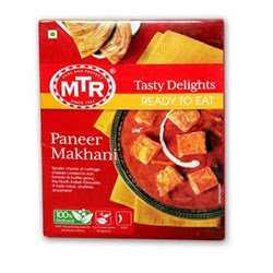 Picture of MTR Paneer Makhani 300gm