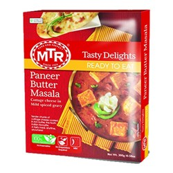 Picture of MTR Paneer Butter Masala 300gm