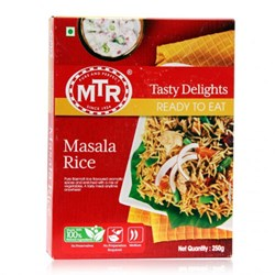Picture of MTR Masala Rice 250gm