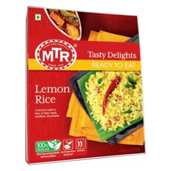 Picture of MTR Lemon Rice 250gm