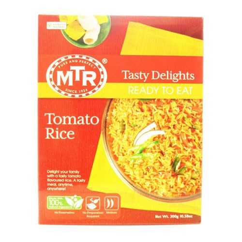 Picture of MTR Tomato Rice 250gm