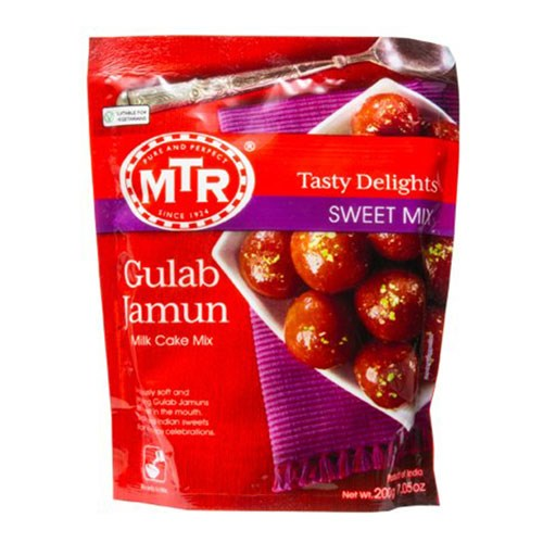 Picture of MTR Gulab Jamun Mix 200gm