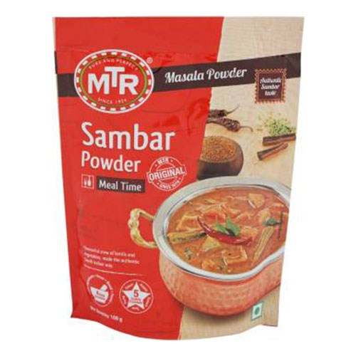 Picture of MTR Sambar Powder 500gm
