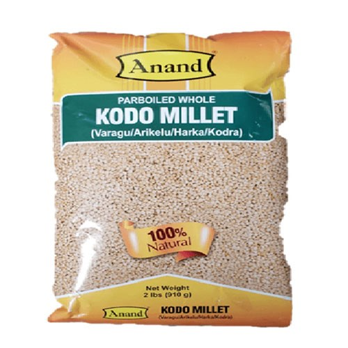 Picture of Anand Kodo Millet 2lb
