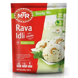 Picture of MTR Rava Idli Mix 500gm