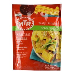 Picture of MTR Khaman Dhokla Mix 200gm