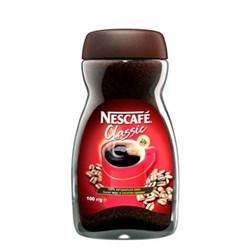 Picture of Nescafe Classic Coffee 100gm