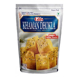Picture of GITS Khaman Dhokla Big 1 kg