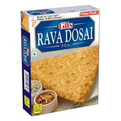 Picture of GITS Rava Dosai Mix 500gm