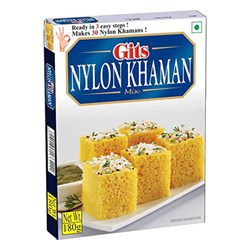 Picture of GITS Nylon Khaman 180gm